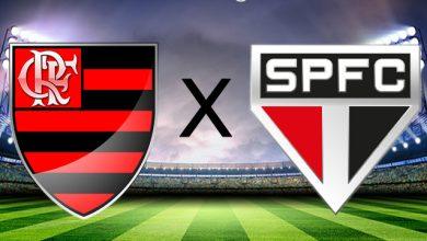 Flamengo faz jogo de 0 a 0 com São Paulo que estreou técnico 15