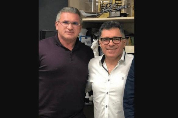julian_lemos_e_arthur_bolinha-584x390 PSL lança Arthur Bolinha como pré-candidato a prefeito de Campina Grande