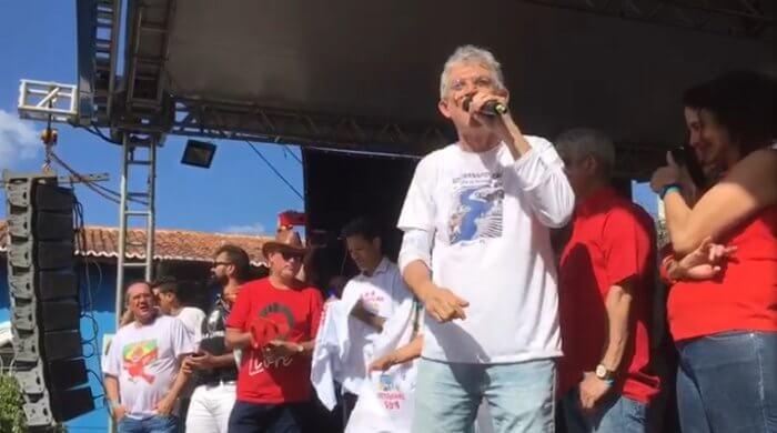 ricardo2-700x390 Em ato pela Transposição, Ricardo pede representação contra Bolsonaro no MPF