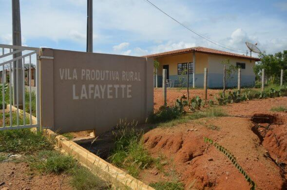 vila-589x390 MDR informa que está adotando providências para irrigação em vila produtiva em Monteiro