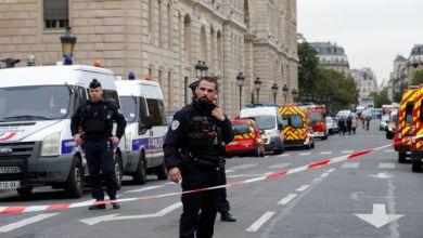 Ataque com faca deixa quatro policiais mortos na sede da polícia em Paris 3