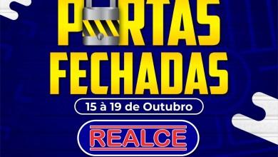 FEIRÃO DE PORTAS FECHADAS Realce Calçados Monteiro 4