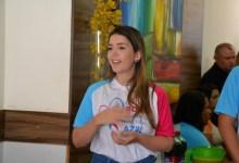 Momento Rosa é realizado em Monteiro atraindo dezenas de mulheres para várias atividades 8
