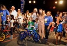 Super-heróis invadem Monteiro e fazem a alegria na festa do Dia das Crianças 10