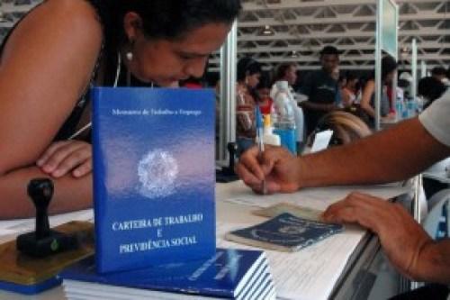 carteira_de_trabalho Sine-PB oferece mais de 190 vagas de empregos