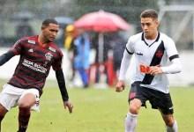 Vasco e Flamengo decidem a final do Torneio OPG neste sábado em São Januário 9
