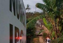 Avô é morta a tiros na frente da neta dentro de casa na Paraíba 12