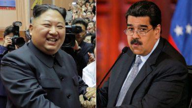 Nicolás Maduro, da Venezuela, anuncia visita à Coreia do Norte 19