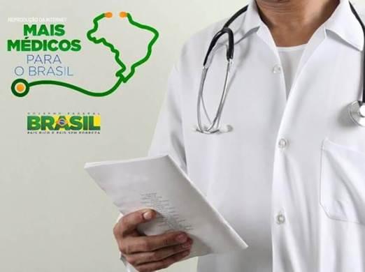 Municípios do Cariri receberão profissionais do 'Mais Médicos para o Brasil' 1