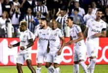 Santos domina Palmeiras, ultrapassa rival e assume vice-liderança 10