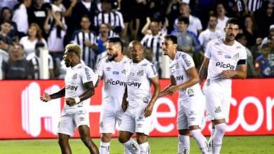 Santos domina Palmeiras, ultrapassa rival e assume vice-liderança 4