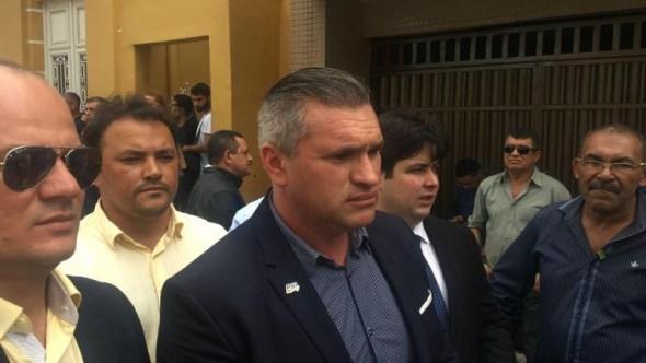 Julian-Lemos-convencao-PSL Julian Lemos diz que não participará de 'teatro' em Campina Grande