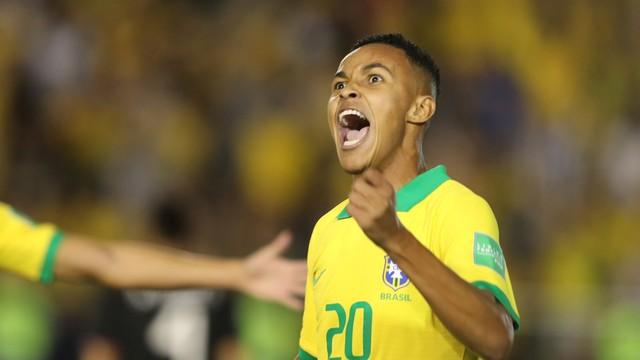 brasil-sub-17 Brasil vira sobre o México e é campeão do Mundial Sub-17