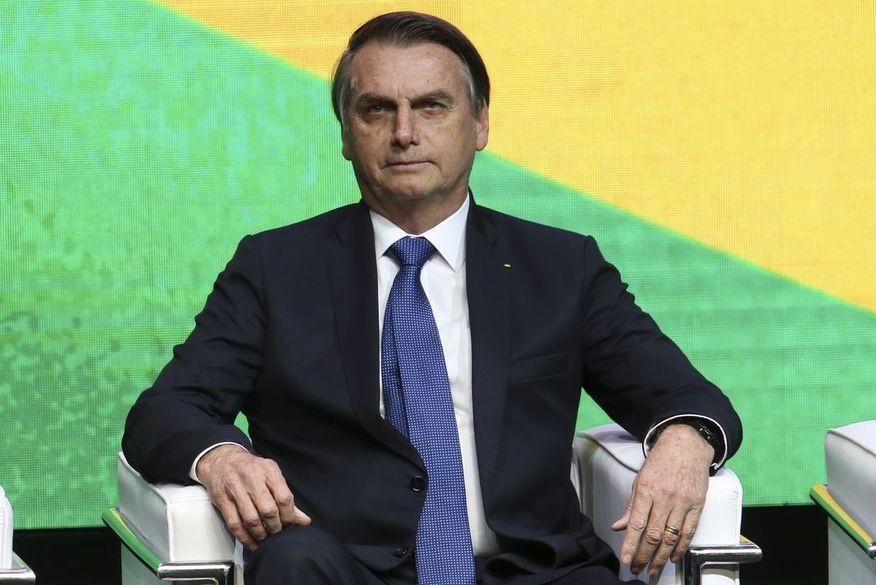 jair-bolsonaro Bolsonaro se irrita com plano de demissão voluntária e ameaça demitir presidente do Banco do Brasil