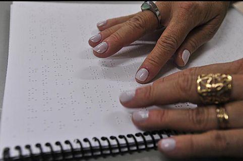braile-600x400 Mundo comemora Sistema Braile de escrita e leitura para cegos