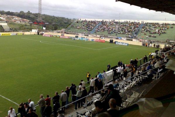 estadio_amigao-599x400 Treze e Náutico empatam em amistoso no Amigão