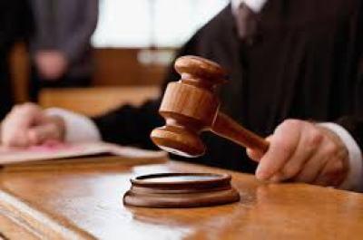 juiz Justiça nega Habeas Corpus a idoso acusado de tráfico de drogas em Sumé