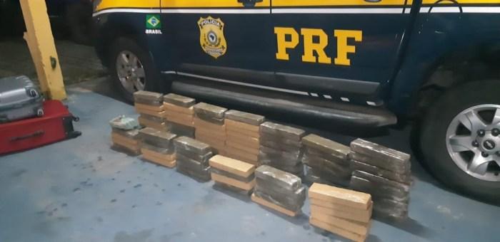 maconha-apreendida-pela-prf-700x340 Quase 80 quilos de maconha são apreendidos com casal pela PRF, na Paraíba