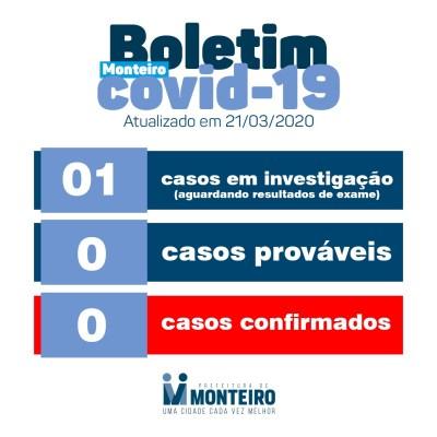 IMG-20200321-WA0685-400x400 Prefeitura de Monteiro divulga boletim epidemiológico sobre a Covid-19
