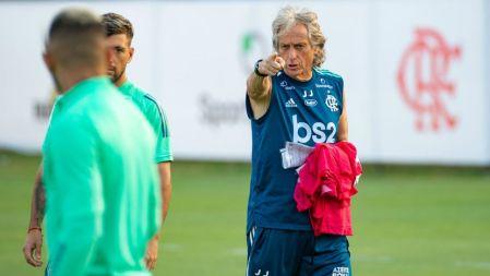 img-700x394 Flamengo: Jorge Jesus testa positivo para o coronavírus e aguarda contraprova