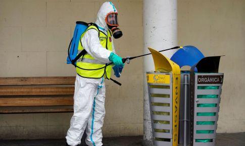 espanha-669x400 Mortes por coronavírus na Espanha passam de 10 mil