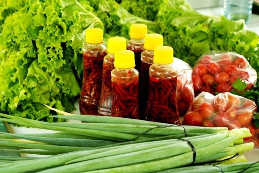 feira-1 Horta em casa: Feira Agroecologica de Monteiro agora presta serviço de Delivery