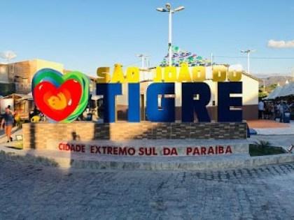 sao2Bjoao2Bdo2Btigre São João do Tigre confirma primeiro caso de coronavírus, secretaria de saúde reforça ações