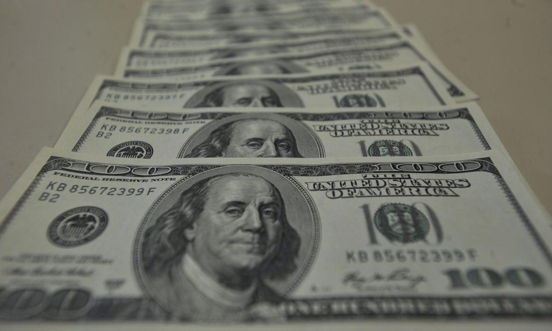dolar_6 Dólar é cotado a R$ 5,5146 nesta quarta-feira