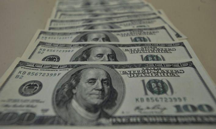 dolar_6 Dólar é cotado a R$ 5,6602 nesta manhã de sexta-feira