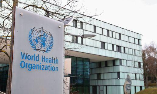 ONU OMS quer mais evidências sobre transmissão da covid-19 pelo ar
