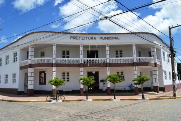 PREFEITURA-MONTEIRO Feriados antecipados: Prefeitura de Monteiro cumprirá determinação do Governo do Estado