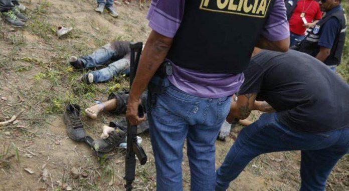 unnamed Duplo homicídio é registrado na saída de Sertânia para Monteiro