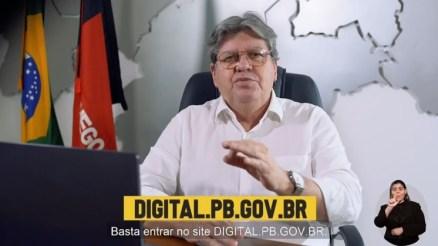 ORÇA-DEMOCATCO Governo da Paraíba anuncia data do Orçamento Democrático Digital da região do Cariri