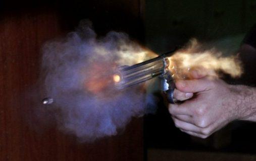 disparo-arma-fogo Homem é morto a tiros no município no Congo