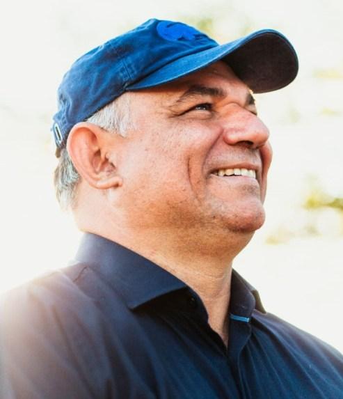 felisardo-moura Ex-candidato a prefeito da Prata é diagnosticado com Covid-19
