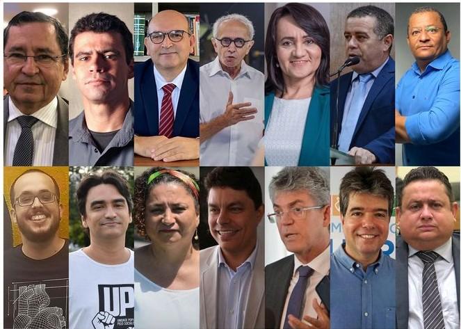 candidatos_em_jp-1 Pesquisa aponta Cícero Lucena e Nilvan Ferreira na liderança pela disputa à Prefeitura de João Pessoa