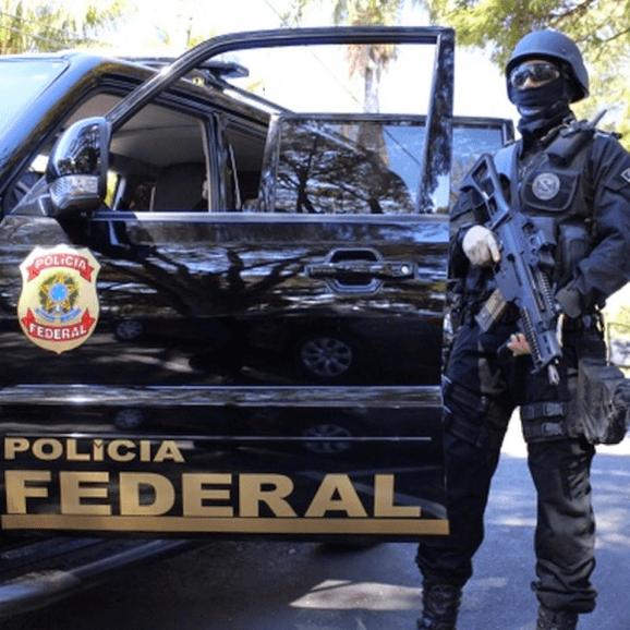 PF Edital para concurso da PF deve sair em janeiro, diz Bolsonaro