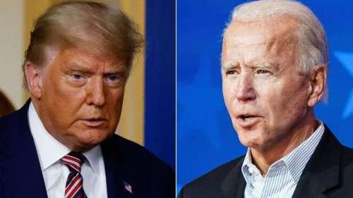 TRUMP Trump aceita início de transição para governo Biden nos EUA