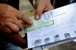 documentos Programa Cidadão para emissão de documentos chega a Monteiro nos dias 03 e 04