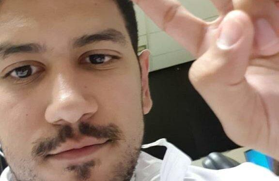 11-49-09-43d3be7f-7f98-4ed4-8285-919698008805-576x375-1 EM SÃO PAULO: Filho de médico paraibano, conquista primeiro lugar em prova de residência médica no Albert Einstein