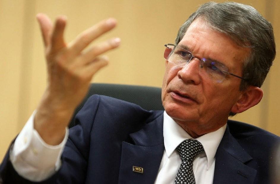 123-1 General Joaquim Silva e Luna é indicado por Bolsonaro para comandar Petrobras