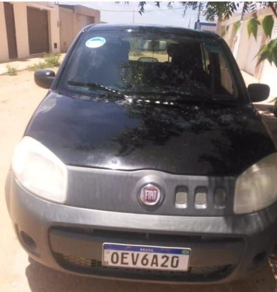 IMG_20210207_193620 Monteirense tem carro tomado por assalto na BR-412