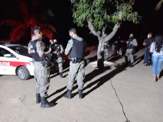 IMG-20210326-WA0309 Bares e chácaras são multados pelo descumprimento de medidas de prevenção à Covid-19, em Monteiro