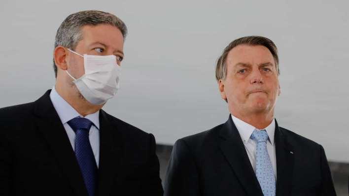 naom_603549bde1057 Lira sobe o tom contra governo Bolsonaro e diz que crise pode provocar 'remédios amargos, alguns fatais'