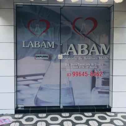 IMG-20210407-WA0081 Laboratório LABAM inaugura filial em Camalaú na próxima segunda-feira (12)