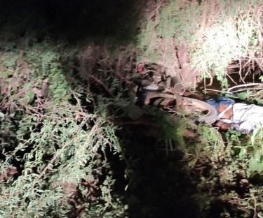 IMG_20210409_202643 Jovem é morto a tiros na Vila Santa Maria em Monteiro