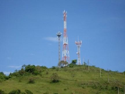 TORRE-TIM Clientes da TIM ficam sem sinal e sem internet nesta quarta (07) em Monteiro