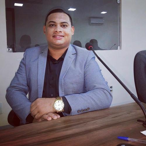 VEREADOR-LAZARO Vereador de Sumé, Lázaro Santos, morre vítima da Covid-19 aos 30 anos de idade