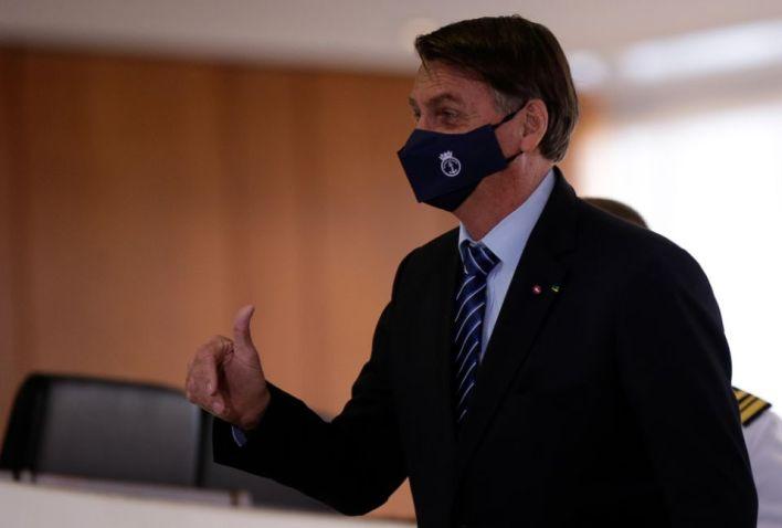 c7d412d2b8e59d1cbc7ed6b22d8ae1ba Bolsonaro elogia e anuncia visita a prefeito de Chapecó defensor de tratamento sem eficácia contra Covid