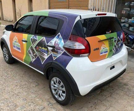 carro-sao-joao-do-tigre-e1619431824933 Prefeito Márcio Leite confirma entrega de veículo novo para a saúde na comunidade do Quaty